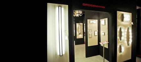 Grossmann Leuchten - MHO Dodenhof