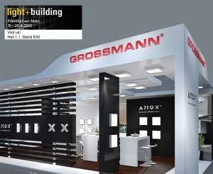 GROSSMANN_Light+building_2012_stand