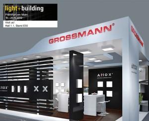 GROSSMANN_Light+building_2012_stand